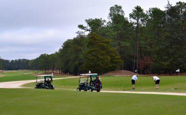 golf elektryczne pojazdy